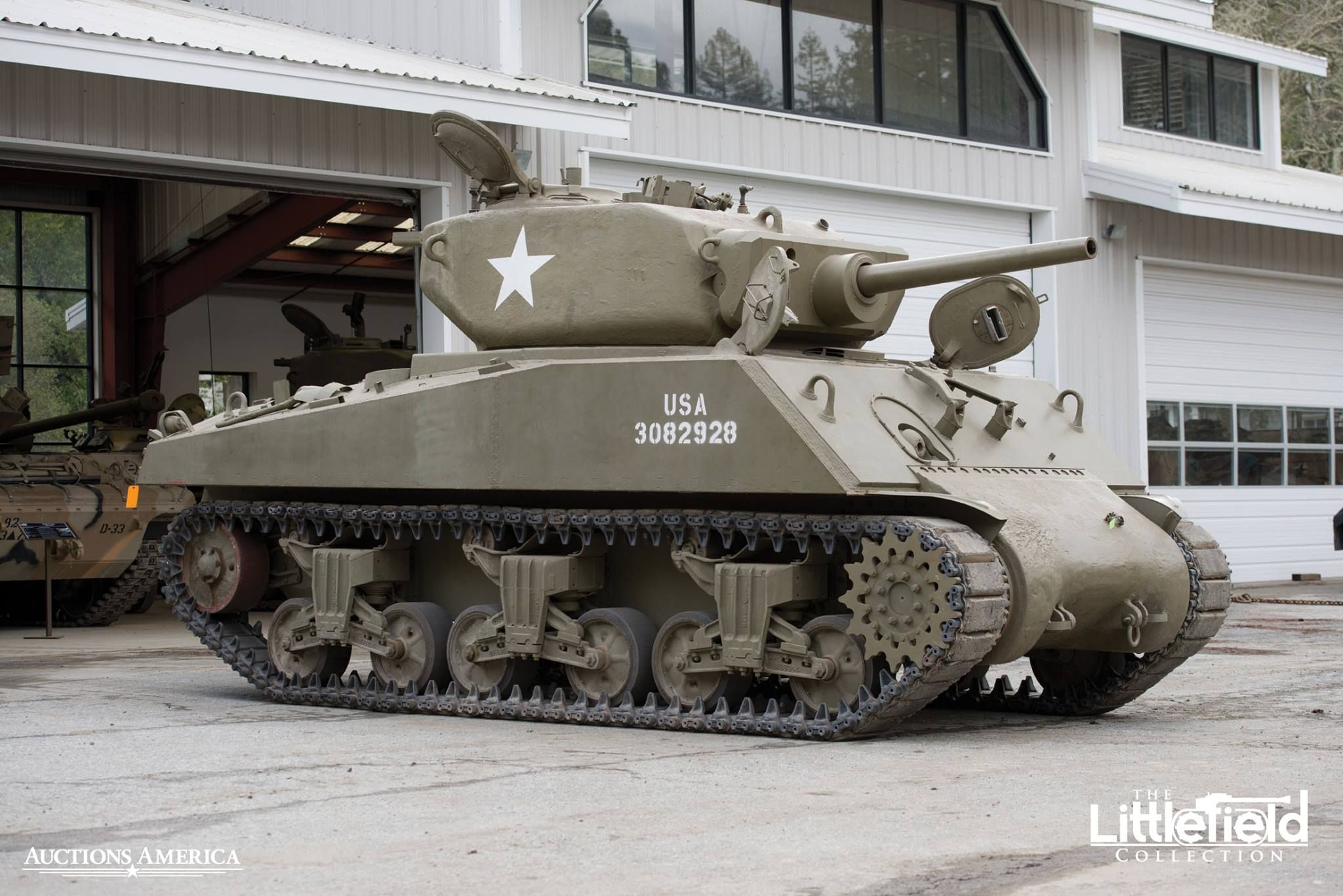 Tanks and military vehicles auction rakes in 10 24m http www