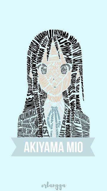 Akiyama Mio V5
