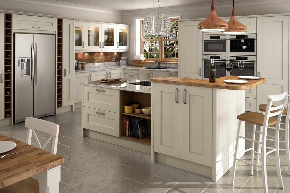 Norton Mussel Kitchens Buy Norton Mussel Kitchen Units