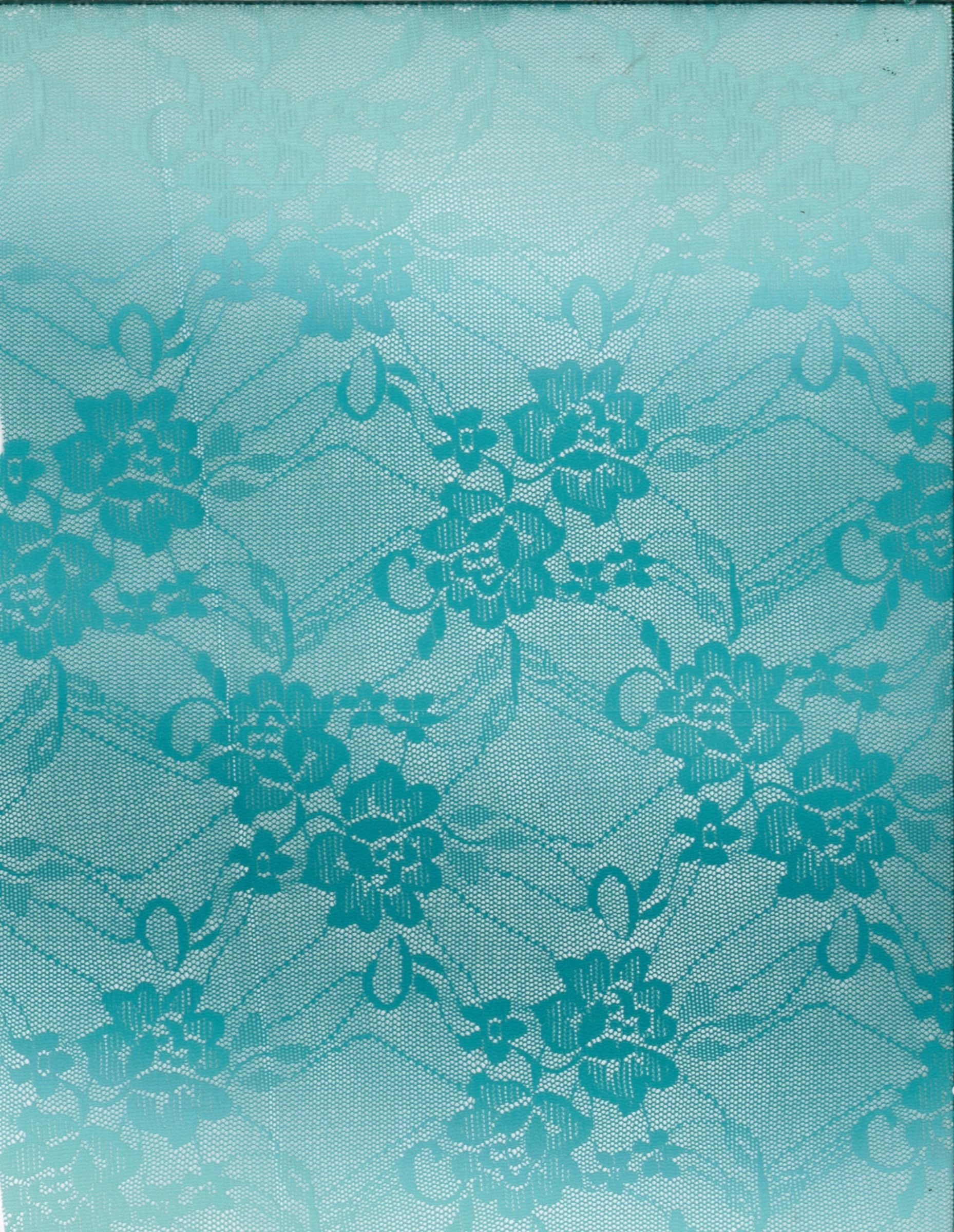 Fashion Lace Fabric- Ombre Stretch Lace JadeFashion Lace Fabric- Ombre Stretch Lace Jade,