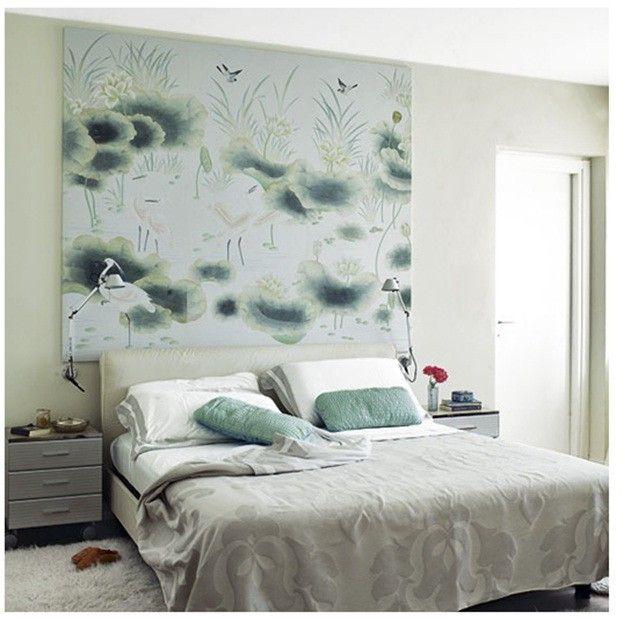 Bedroom pictures over bed   design ideas 2017-2018   Pinterest ...