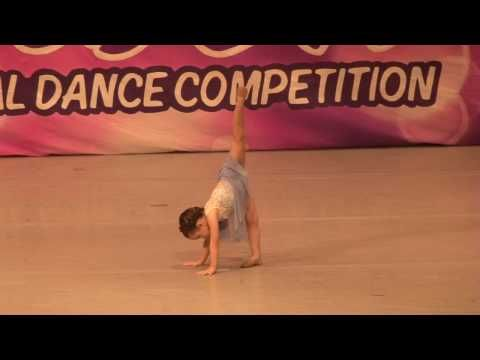 4 Year Old Lyrical Solo Heaven On Earth 1st Place Ella Dobler Youtube Rainbow Dance Competition 4 Year Olds Rainbow Dance