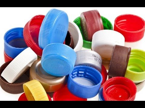What can be made out of plastic bottle lids lifehack fb - Can you recycle bottle caps ...