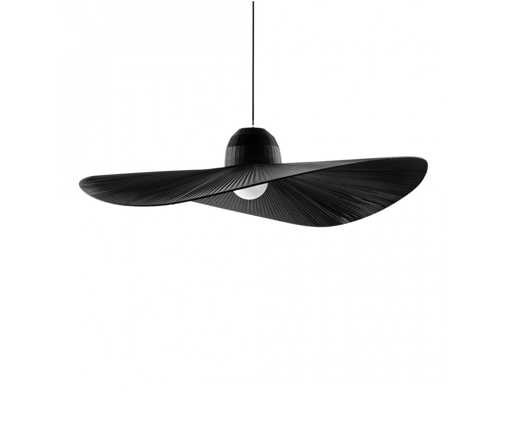Lampadario Bianco Opaco : Lampadario moderno design luce madame sp nero lampadari