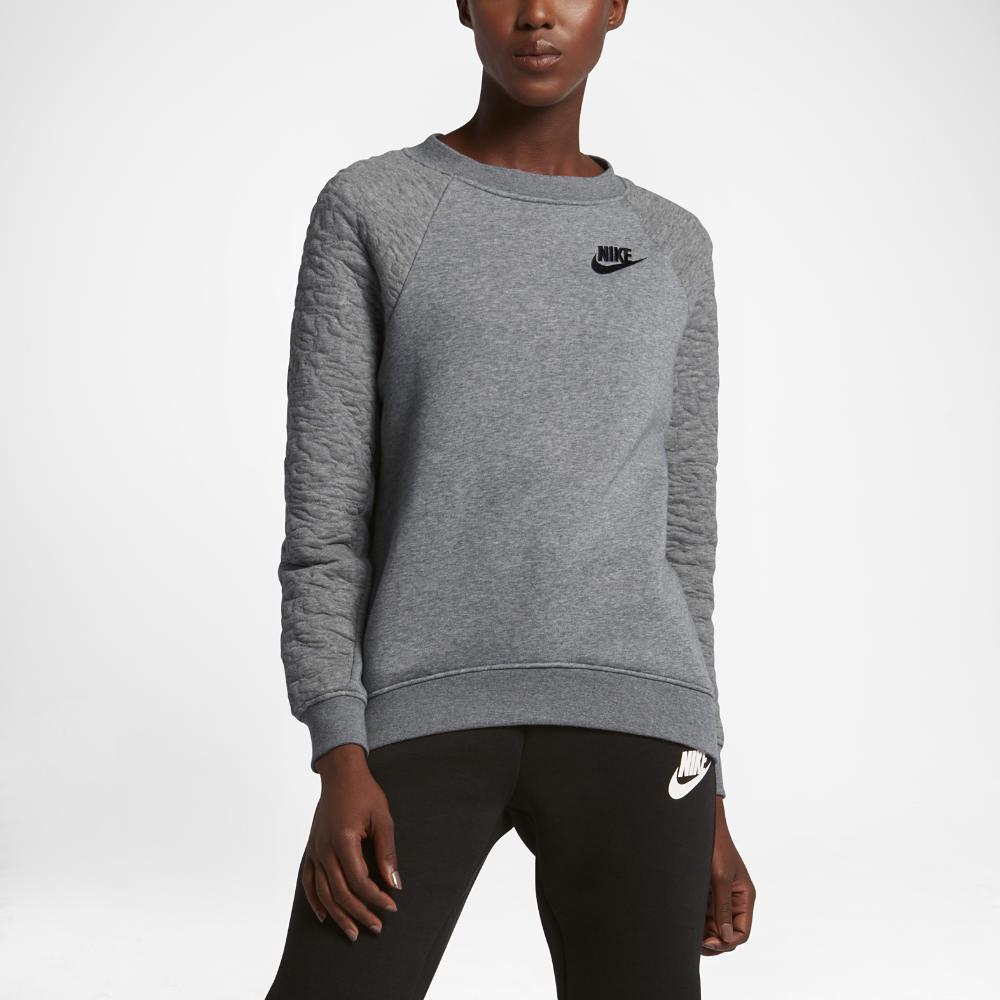 Nike   Nike Rally Crew Neck Sweatshirt   Sporty outfits