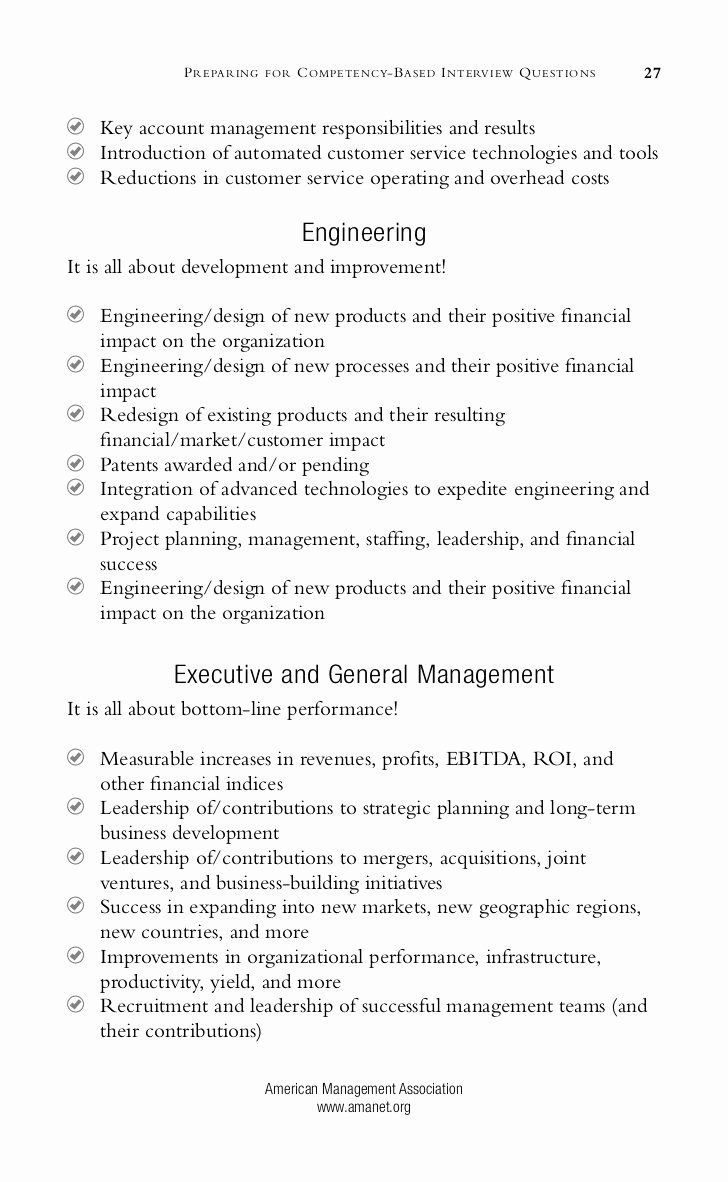 Agile project manager resume luxury interview scenario