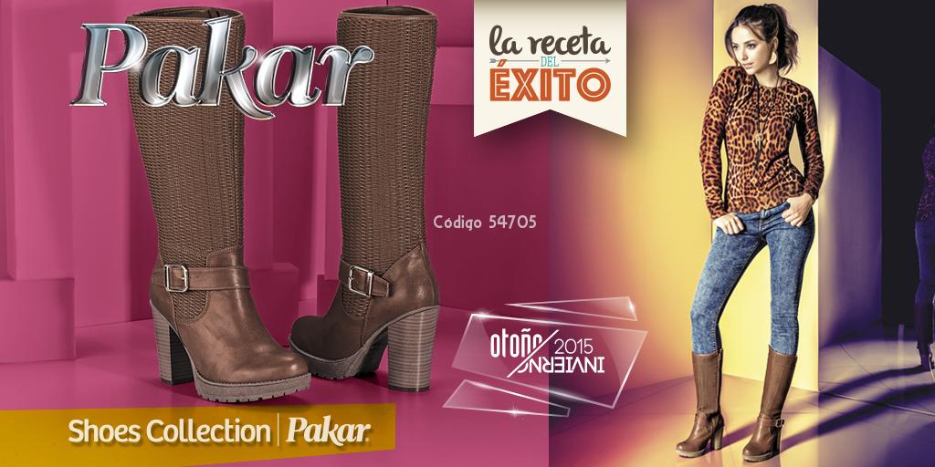 Simplemente perfectas. #larecetadelexito #ShoesCollectionPakar http://scpakar.com