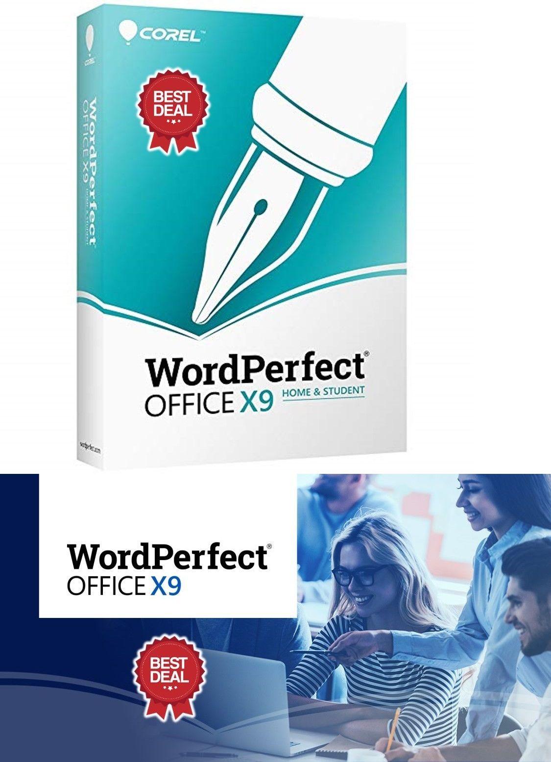 Word Wordperfect X9 Download