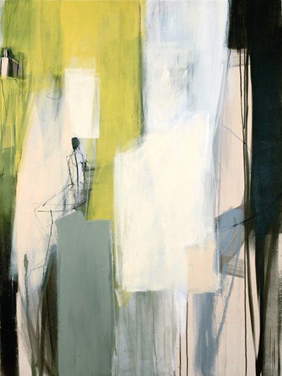 Joanna Ingarden Mouly Abstract Abstract Art Art Painting