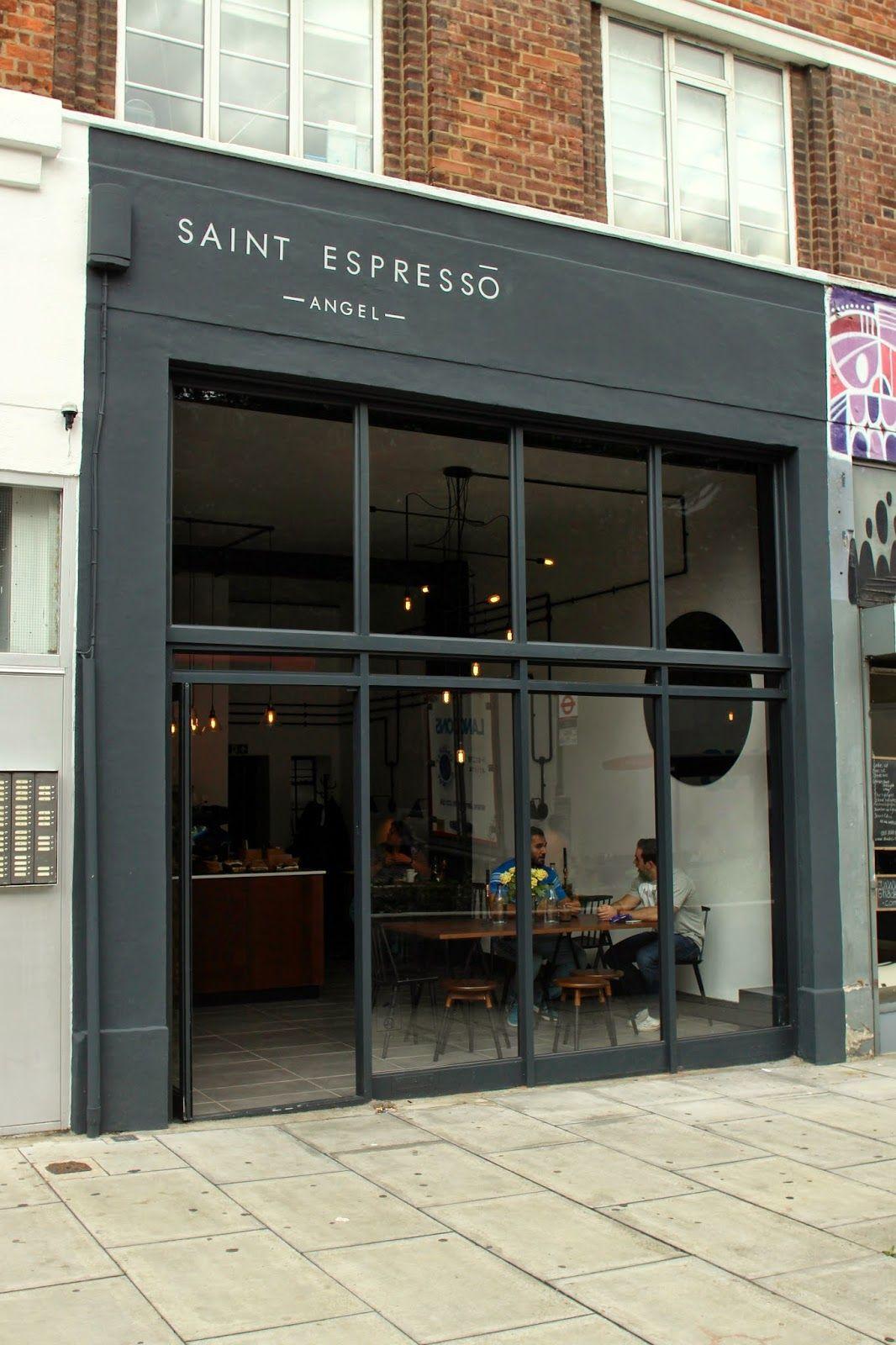 Caffeine Chronicles Saint Espresso In 2019