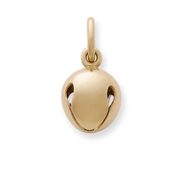 The Jingle Bell Charm... WANT THIS!!!  #jamesavery