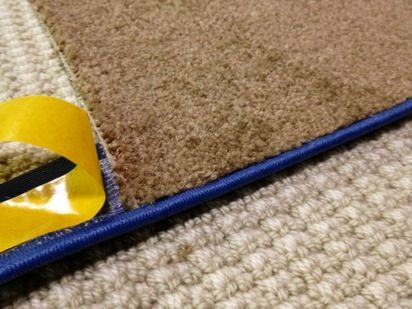 Diy Instabind Bond Products Inc Diy Carpet Stair Runner Carpet Carpet Remnants