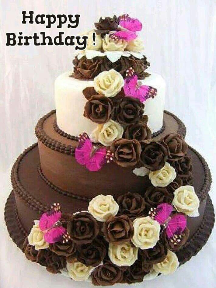 Pin by Bridgette Wright on HAPPY CAKE DAY Pinterest Happy