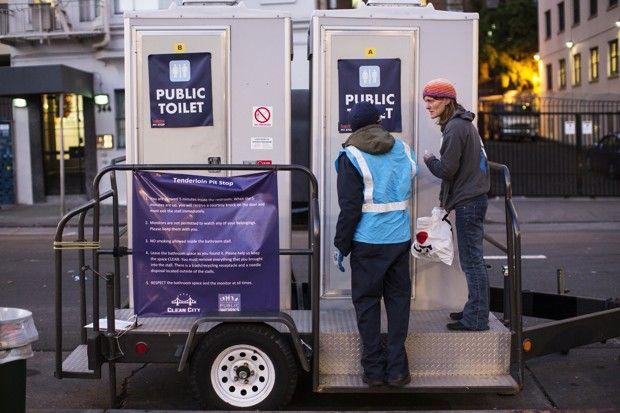 Mapping San Francisco S Sidewalk Pooping Problem Pooping Problems Problem Learning