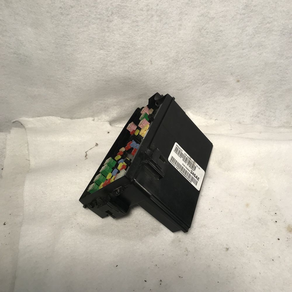 small resolution of 2011 2013 chrysler 200 avenger 3 6l engine compartment fuse box p04692346ae chrysler