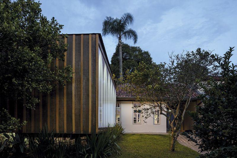 ANEXO ARQUEA - Arquea Arquitetos
