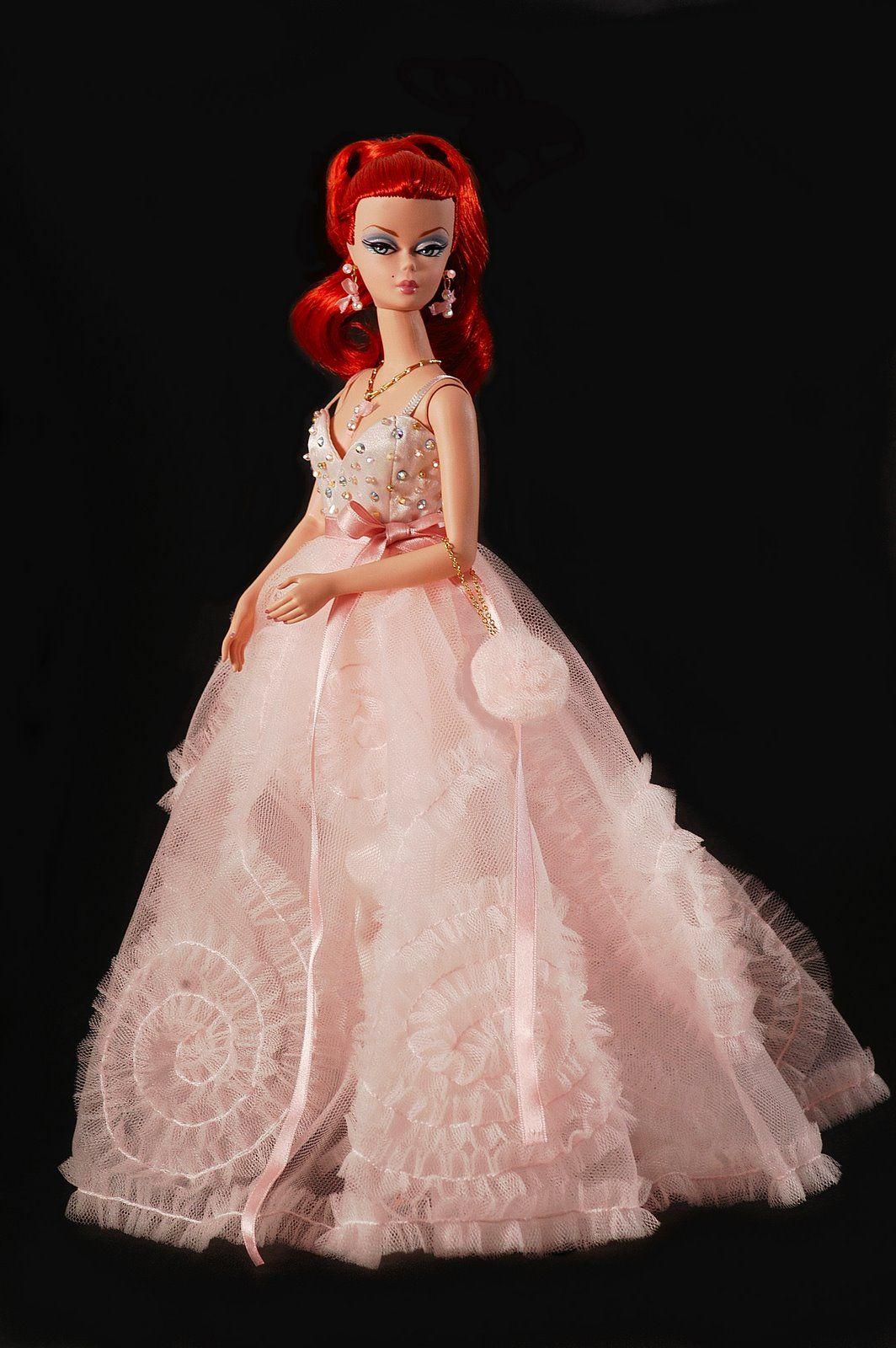 PRETTY-AS-A-PEARL | Barbie | Pinterest | Barbie y Muñecas