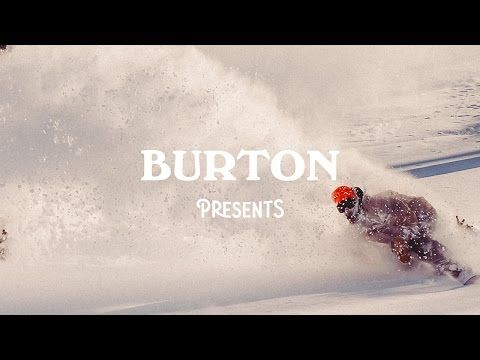 Burton Presents 2016 – Danny Davis (snowboarding) - YouTube