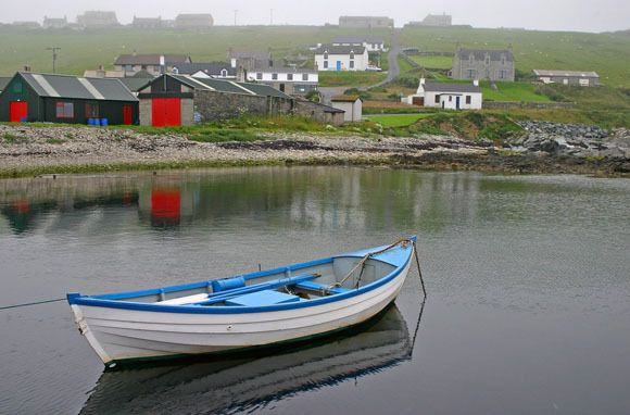 10 charming island towns around the world scotland Small islands around the world