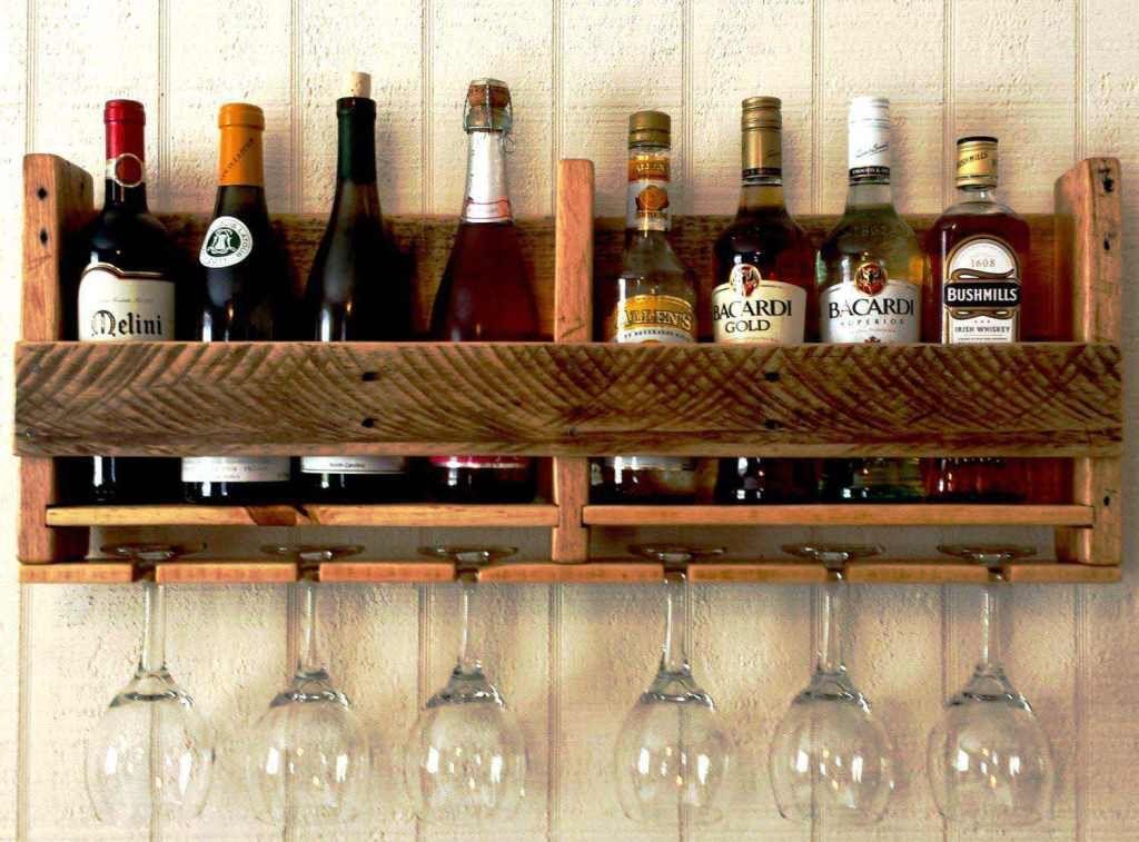 Wooden Under Cabinet Wine Glass Rack Diy Wine Glass Rack Diy Wine Glass Wine Glass Rack