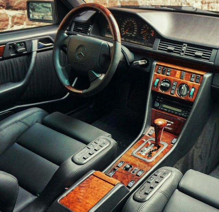 Cool Mercedes W124 Benz Check More At