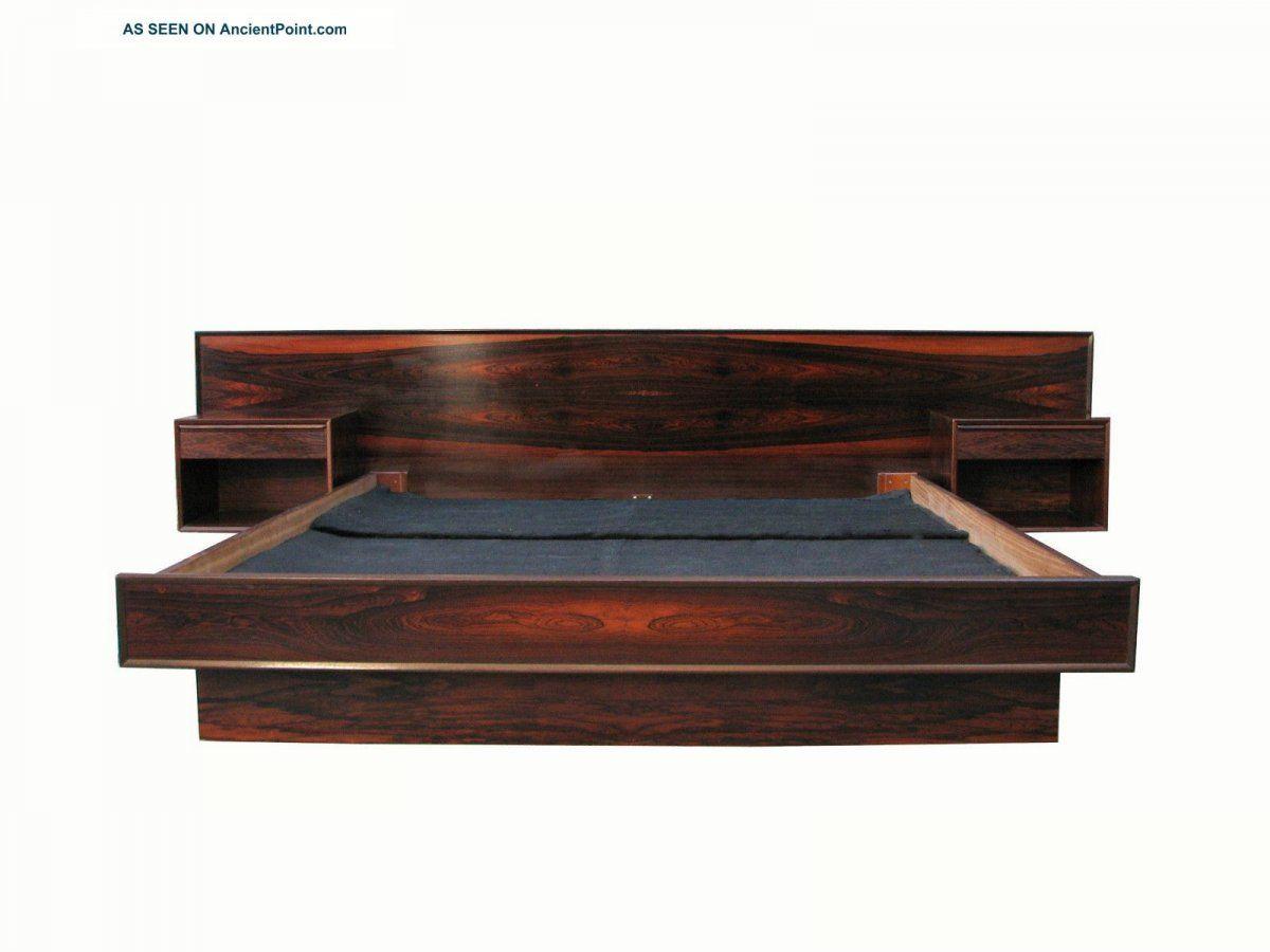 modern wood headboards
