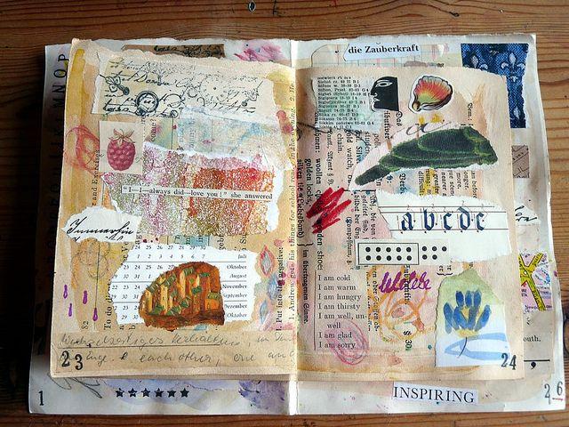 junk journal   Junk Journal 3   Flickr - Photo Sharing!
