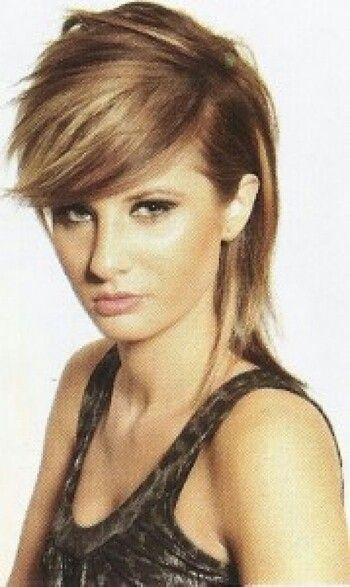 Pin By Lee Hauser On Hair Hair Styles Haircuts For Medium Hair Long Hair Styles