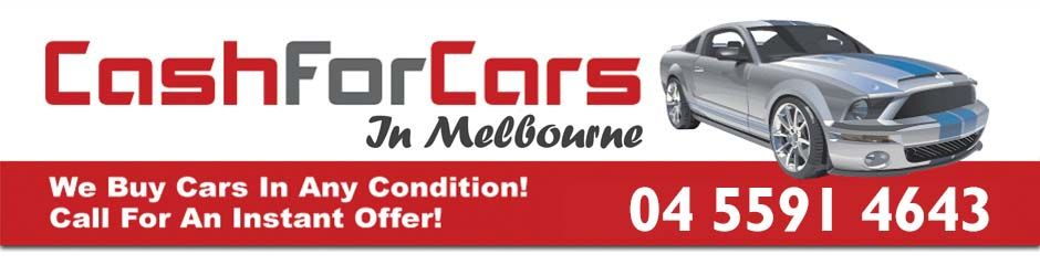 Cash For Cars Melbourne Dandenong Frankston Springvale Geelong