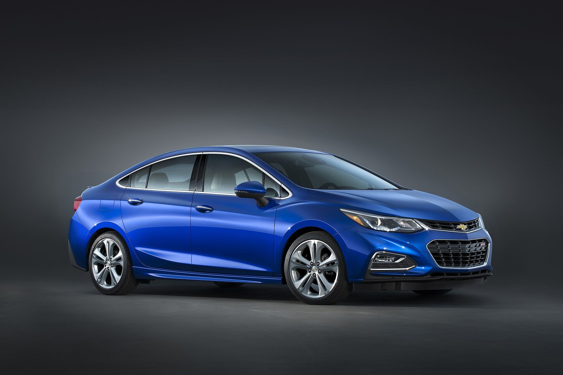 The 2018 Chevrolet Cruze gets acceptable assurance ratings