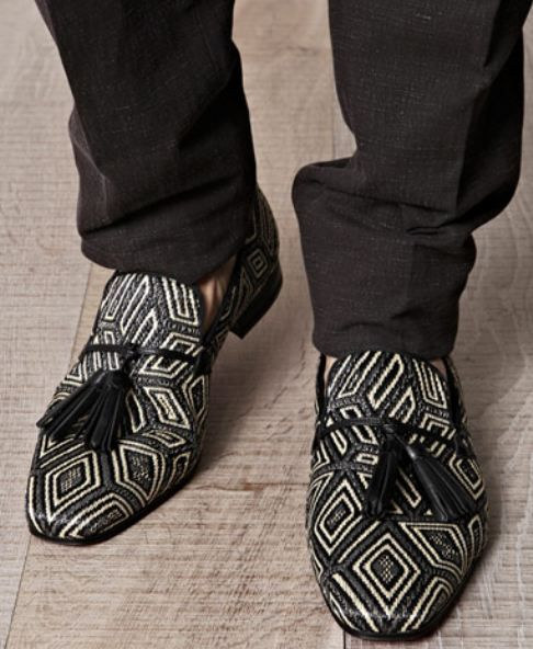 Christian Louboutin Zapatos Caballero