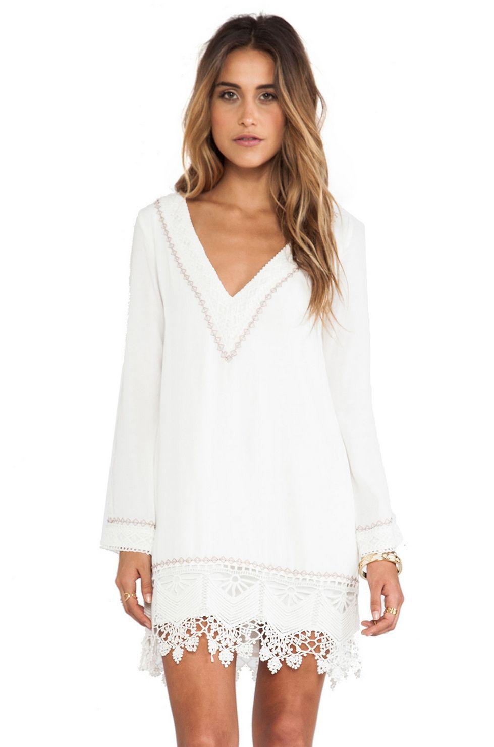 5466d504e65 150+ Beautiful Shift Dresses Fashion Suitable for Summer  https   femaline.com