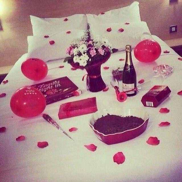 Como sorprender a tu pareja este 14 de febrero regalos - Ideas para sorprender a mi pareja ...