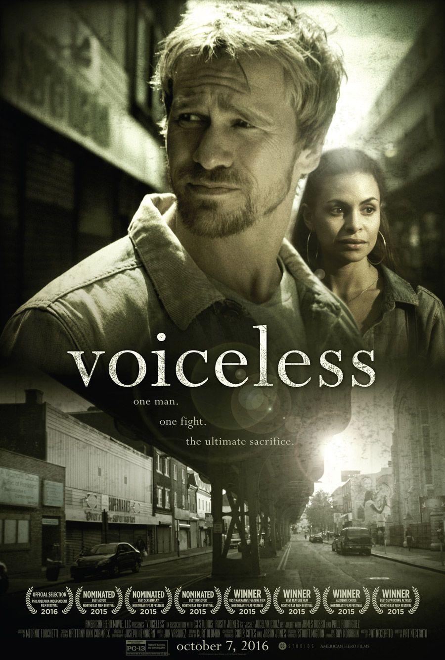 Voiceless | Movie Tickets & Showtimes | Regal Cinemas | movies ...