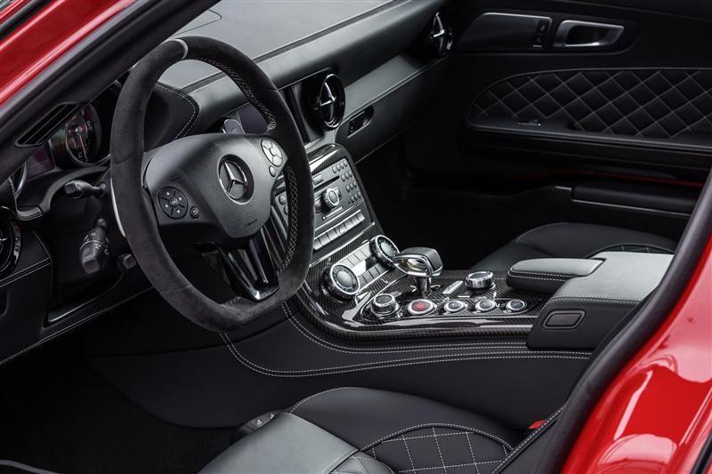 2014 Mercedes Benz Sls Amg Gt Final Edition Images Dengan Gambar