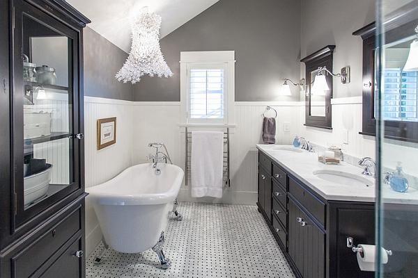 Bagno Nero ~ Bagni moderni di bianco e nero bathroom ideas ◊◊◊ pinterest