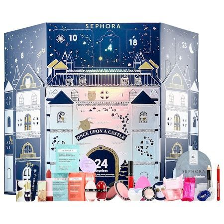 Collection Sephora Once Upon A Castle: calendrier de l'avent Collection Sephora Once Upon A Castle: calendrier de l'avent