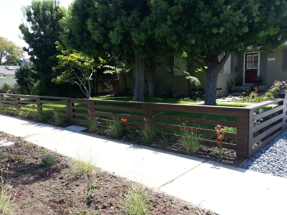 Photo of Good Neighbor Fencing - Los Angeles, CA, United ... on Backyard Renovation Companies Near Me id=27653