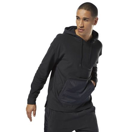 ab691a39db Training Essentials Microfleece Hoodie in 2019   Products   Hoodies ...