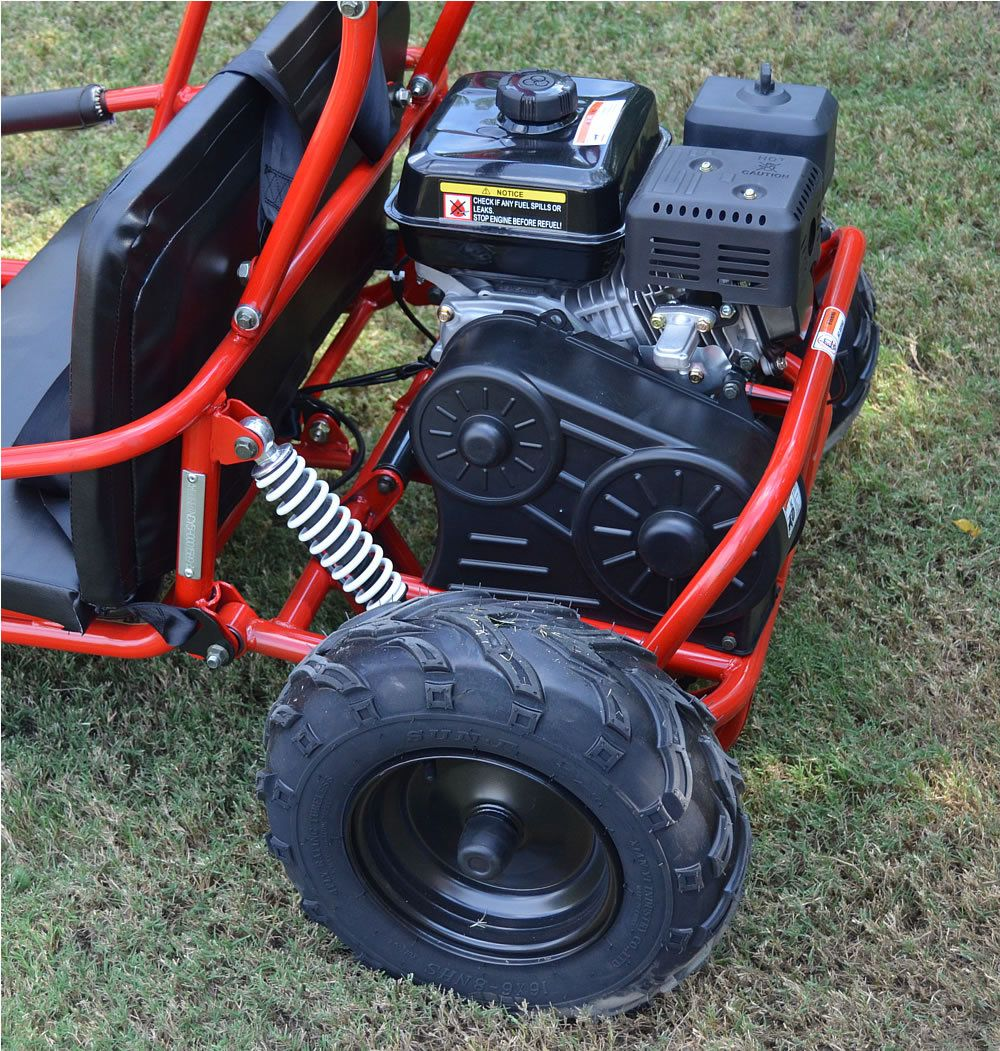 discount go kart parts and go kart engines gopowersports. Black Bedroom Furniture Sets. Home Design Ideas