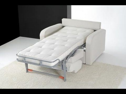 Sleeper Chair Sleeper Chair Folding Foam Bed Sleeper Sofa