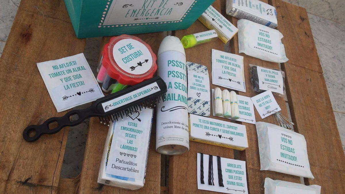 Souvenirs kit de ba o para ellos buscar con google - Kit bano boda ...