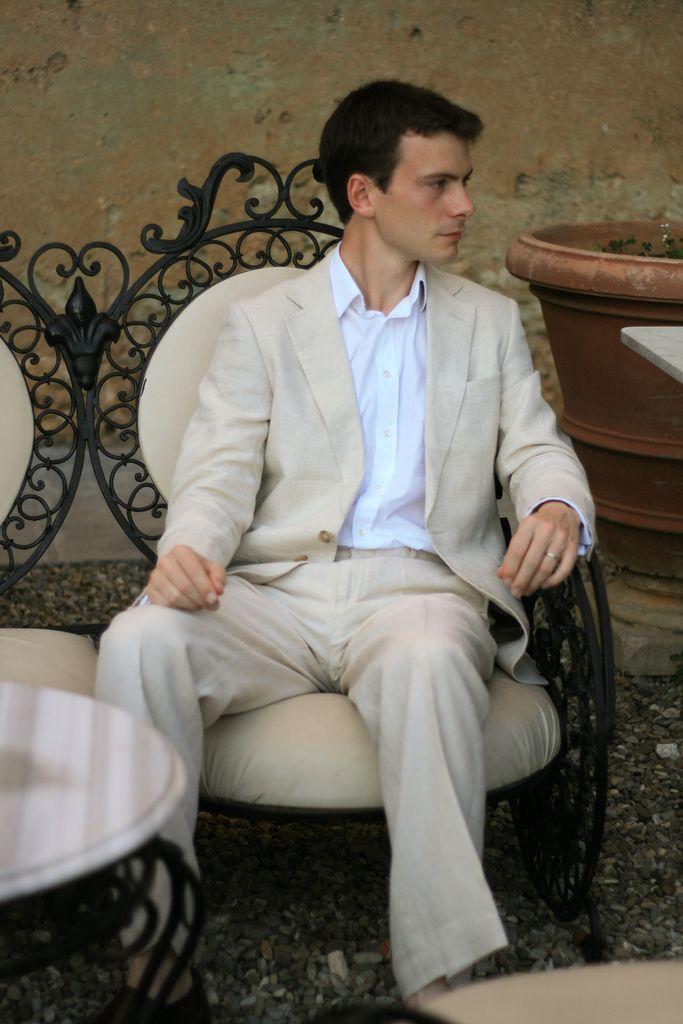 Men\'s Linen Clothing Tips: Fun Ways To Look Stylish In Linen ...