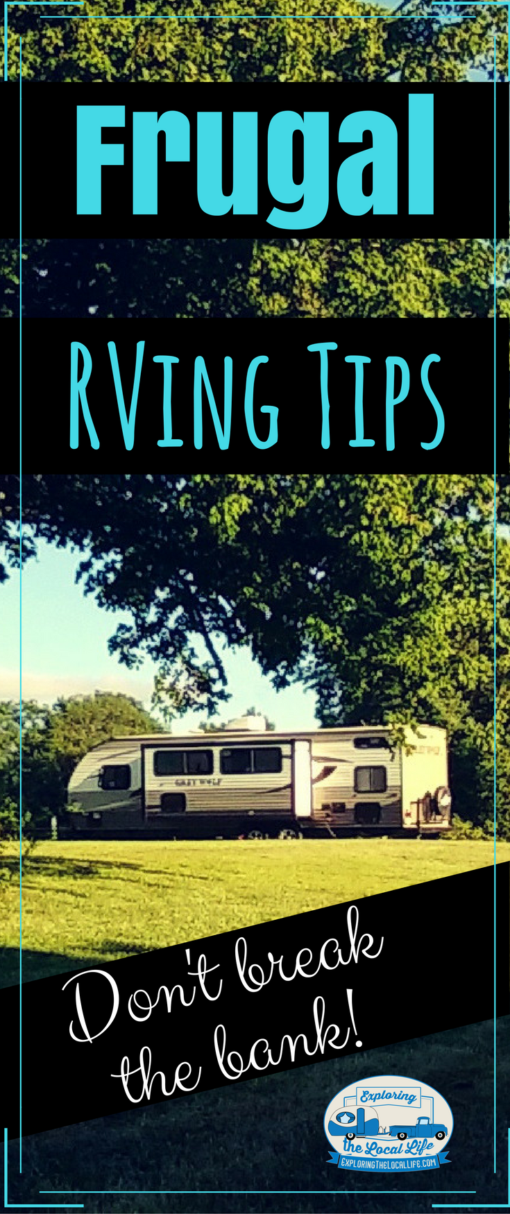 Photo of How to RV on the Cheap — Exploring the Local Life