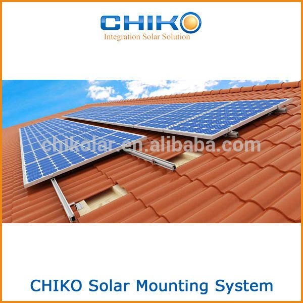Solar Roof Hook Flat Tile Solar Energy Power System In 2020 Solar Solar Roof Roof Solar Panel