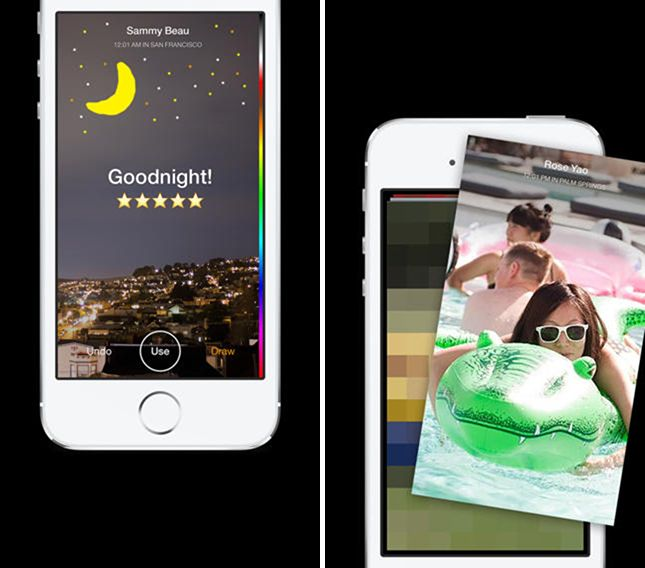 Will Facebook's New App Finally Break Your Snapchat Habit