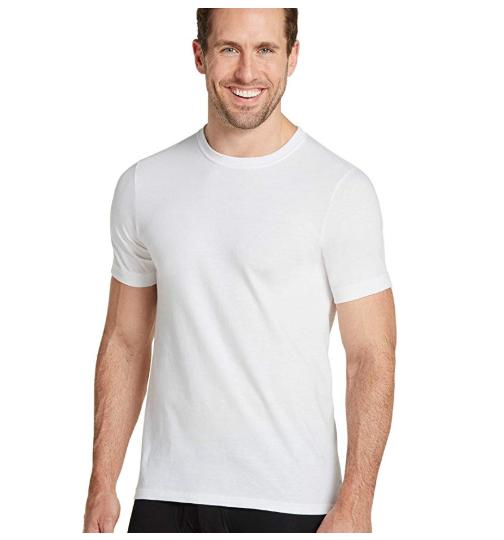 Jockey Men's T-Shirts Classic Crew Neck T-Shirt - 6 Pack , #dresses #womendress #2020Tshirt #tshirtwomen #USA #NewYork #Canada #Califormia #hotdress #sexywomen