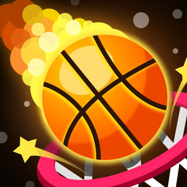 NEW iOS APP Dunk Hot Yan Teng