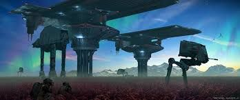 Image result for star wars concept art