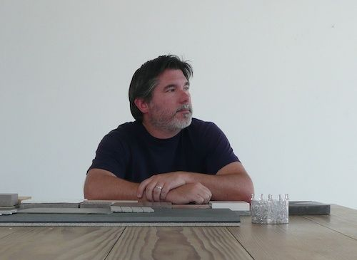 Friday Five With Michael Ferguson Of Space International Design